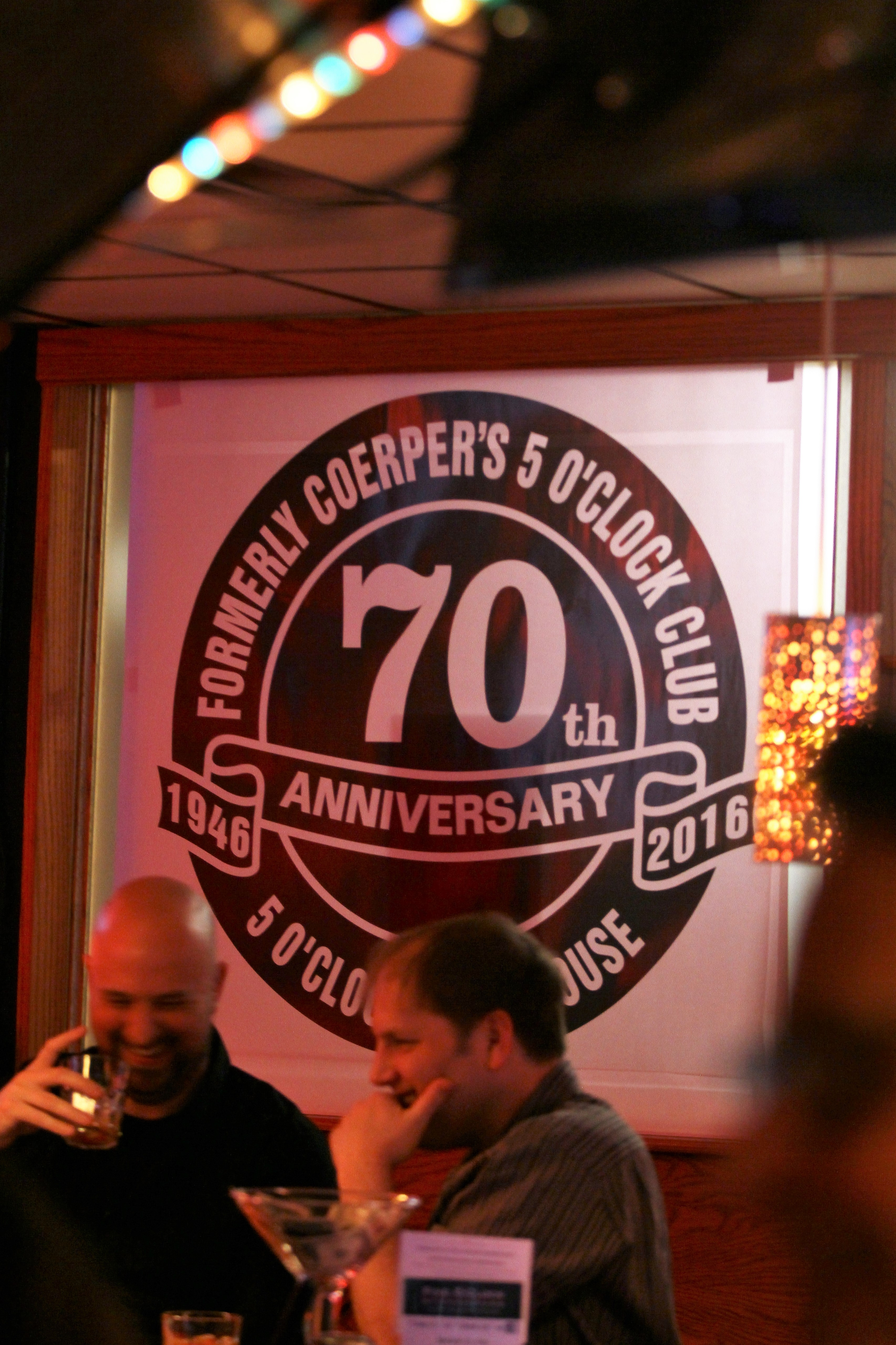 Five O'Clock Steakhouse is Celebrating Its 70th Anniversary
