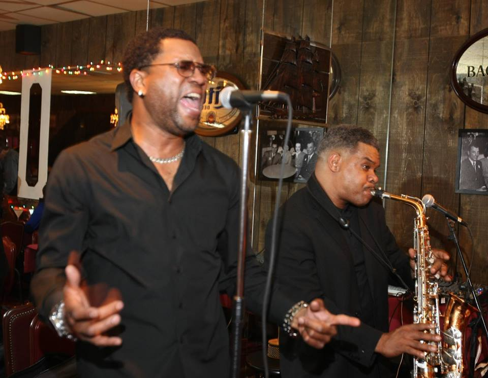 Supper Club Features Live Music On Saturday Nights
