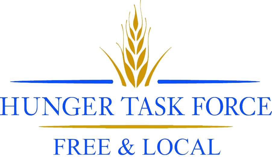 Donate Food and Receive a Credit Towards Dinner