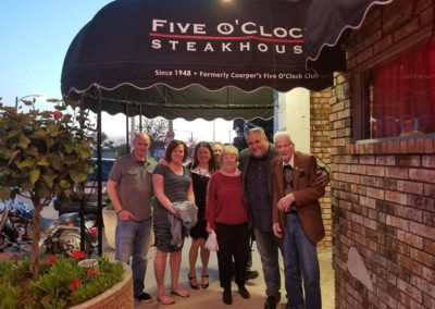 Former-Five-OClock-Steakhouse-Owner-Ted-Coerper