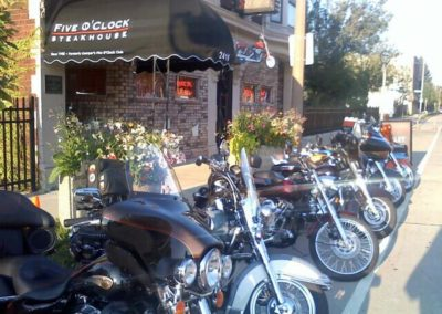 Harley-Davidson-110th