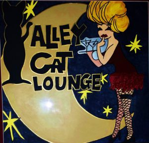 The Alley Cat Lounge