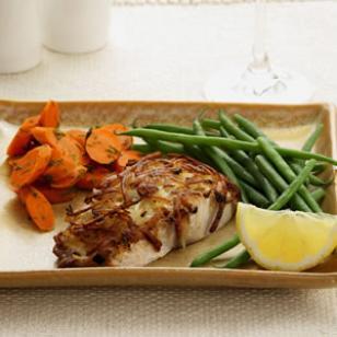 Supper Club Presents Amazing Prime Rib Dish