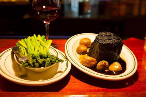 The Best Steak Award Goes To…….