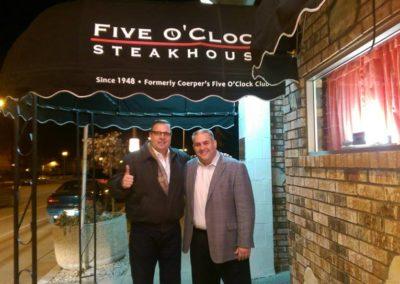 Stelio Kalkounos | Managing Partner | Hospitality Consultant