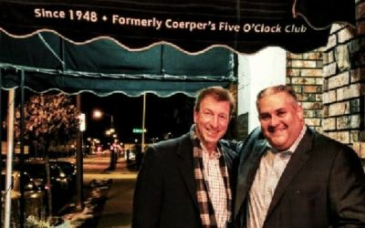 Notable guests to the Best Steakhouse In Wisconsin!
